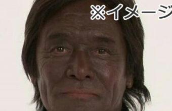 アイーヤ!顔真っ黒になってもうたやんけ!ディーゼルエンジンを修理する男があの人に変身!