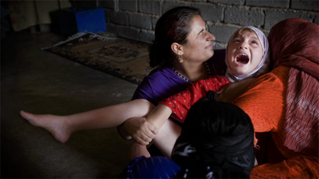 少女が大人になるために、今も行われている女子割礼(FGM)とは?