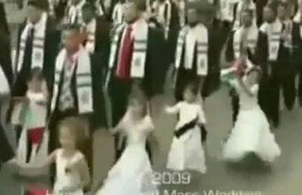 小学生と結婚!←うーん、合法!wになる小児性愛者歓喜の国がここ