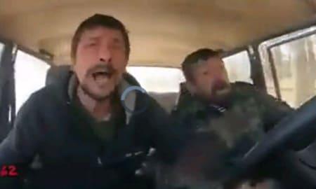 馬鹿野郎!止めろ止めろって!絶望的に運転センスのない人が初めてハンドルを握った結果w