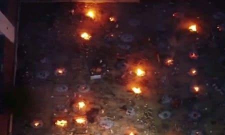 火葬が間に合わない…変異株が猛威、コロナ患者が1日40万人発生するインドが絶望的