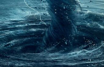 大自然の恐怖、火、雷、雲、海洋…どれが怖い???
