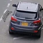 ヤってる車(SUV)、横揺れしまくっててワロたwww