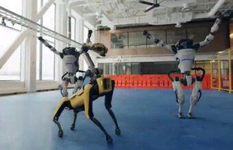 リアルターミネーター到来か?最近の人型ロボットの動きが高性能