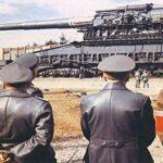 大口径砲のロマン、過去の遺物となった列車砲